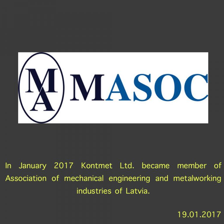 Masoc-1